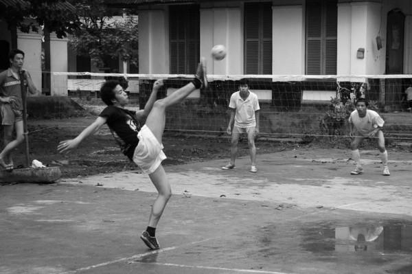 Sport laotien